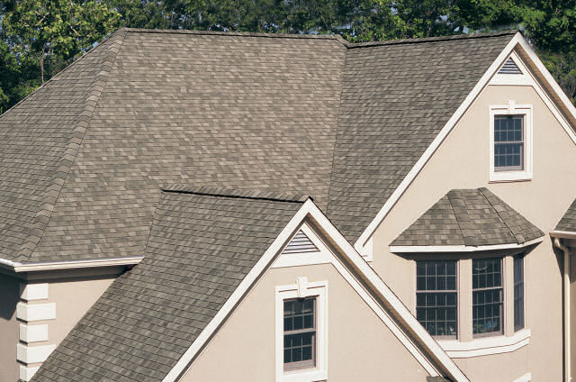 Residential Roofing Services in Fairfield, CT